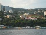 Крым, Ялта, п. Кореиз - з/у 72 сотки 1
