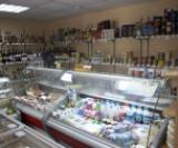 """магазин продовольственных товаров """"Благодать"""""""