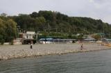 Пляжный корпус и аэросолярий