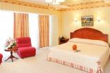 Каждый номер гостиницы Маринс Парк Отель Сочи оборудован