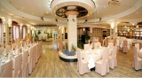 Ресторан «Маринс Парк Отель»