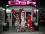 """Клуб-кафе """"Cash"""""""
