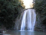 Гора Большой Ахун и Агурское ущелье