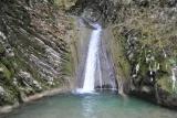 Водопад «Чудо-красотка»