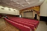 Концертный зал Южное взморье