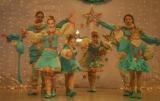 Театр мод Золотая надежда