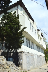 Крым, Ялта (пгт Симеиз) - гостиница 3