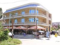 Частный отель Эридан