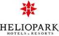 HELIOPARK Freestyle Rosa Khutor, отель