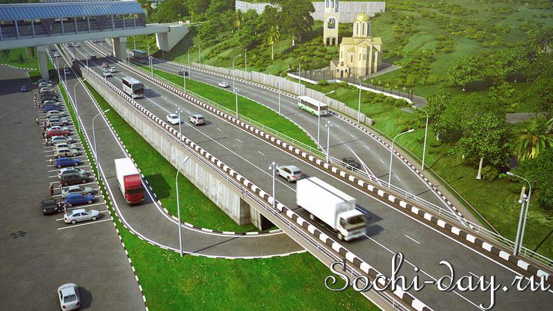 Ограничение въезда транспорта в город