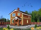 Строительство дома Отис под ключ